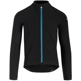 assos Mille GT Winter Jacket Unisex blueBadge